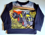 Shirt-/-hoodie-Trekker-(CLAAS)-Jongens-