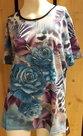 DMJ-Tshirt-Dames-Blauw