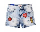 Sweet-Junior-Short-Meisjes-Blue