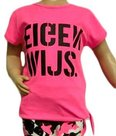 Tshirt-Army-Meisjes-Pink