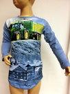 Shirt-Trekker-(JOHN-DEERE)-Jongens,-maat-92