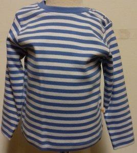 Shirt Blue Seven Jongens, maat 74
