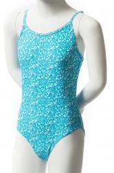 Badpak Mondaca Sportswear Meisjes Aqua