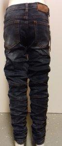 Squared & Cubed Jeans Jongens Dark Blue